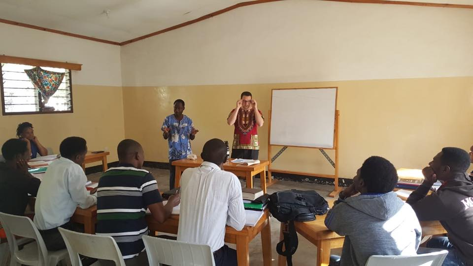 YWAM Family Ministries School Tanzania
